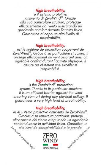 high breathability 2